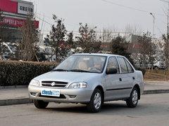 羚羊 2009款 1.3L 手动 白金版