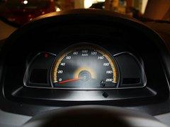 雪佛兰  三厢 1.4L 手动 方向盘后方仪表盘
