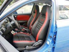 莲花汽车  三厢GT 1.6L 手动 驾驶席座椅前45度视图