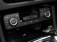 大众(进口)  V6 3.0TSI 自动 中控台中央特写