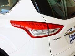 长安福特  1.6T 自动 车辆左后大灯45度视角