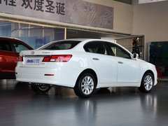 广汽  2.0L 自动 车辆右侧尾部视角