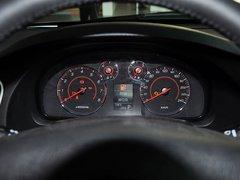 广汽  2.0L 自动 方向盘后方仪表盘
