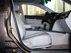 吉利帝豪  2.0L 手动 副驾驶座椅正视图