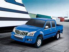 财运100 2009款 2.2T 手动 莱动柴油经济型短货箱