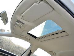 一汽-大众  1.6L 自动 车顶内部特写
