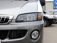 瑞风 2007款 2.4L 手动 彩色之旅CBR汽油手动标准型HFC4GA1