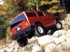 悍马H2 2004款 6.0 自动