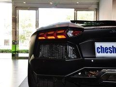 Aventador 2013款  LP 700-4 Roadster