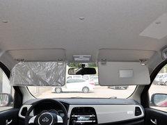 欧力威 2013款 1.4L 手动 劲享型