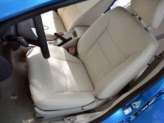 理念S1 2014款 1.5L 自动 豪华型