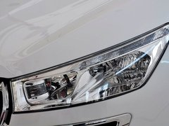 标致4008 2013款 2.0L CVT 两驱时尚型5座