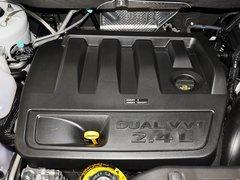 Jeep吉普  2.4L 自动