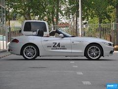 宝马Z4 2013款 2.0T AT sDrive20i 领先型