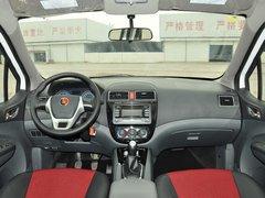 景逸 2014款 LV 1.5L 手动 豪华型 京V