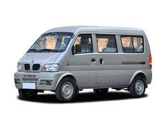 东风小康K07II 2013款 1.0L 手动 基本型CNG