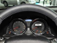 一汽丰田  2.5V 方向盘后方仪表盘