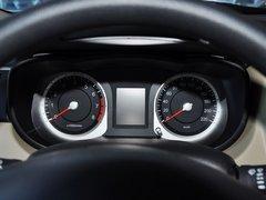 东风日产-启辰  1.6L 手动 方向盘后方仪表盘