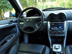 赛豹 2012款 赛豹III 电动版