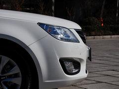 海马M8 2014款 2.0L 自动 豪华型