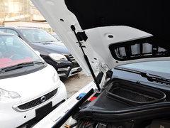 奔驰M级AMG 2014款 ML63 AMG 5座