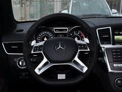 奔驰GL级 AMG 2014款 GL63 AMG 7座