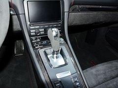 Cayman 2014款 GTS 3.4L DCT