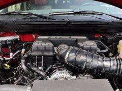福特F150 2014款 6.2L 自动 SVT RAPTOR 美规版