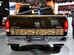 公羊 2014款 1500 Mossy Oak Edition