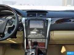 凯美瑞 2015款 2.5G 自动 豪华导航版