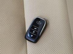凯美瑞 2015款 2.5HQ CVT 旗舰版
