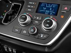 Sienna 2015款 3.5L 自动 LE 美规版