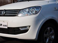 风光 2014款 330 1.5L 手动 舒适型DK15-01