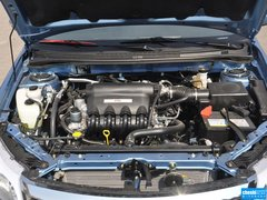 比亚迪F3 2015款 节能版 1.5L 手动 豪华型