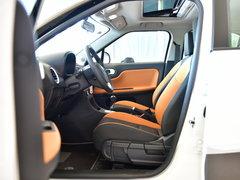 MG 3SW 2015款 1.5L 自动 精英型