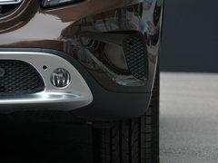 奔驰GLA 2016款 GLA200 时尚型
