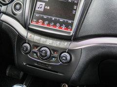 酷威 2016款 2.4L 两驱旅行版