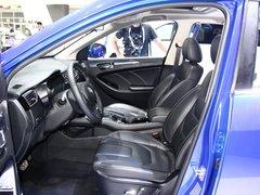 风光580 2016款 1.8L 手动舒适型