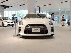 日产GT-R 2017款 GT-R 基本型