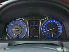凯美瑞 2016款 双擎 2.5 HQ 十周年纪念旗舰版