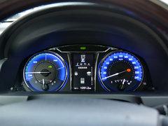 凯美瑞 2016款 凯美瑞 双擎 2.5HG