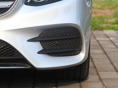 奔驰E级 2016款 E 300 L 运动豪华型