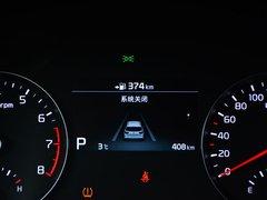 起亚KX7 2017款 2.0T 自动四驱DLX