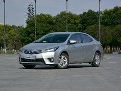 丰田卡罗拉最高优惠3万 现车充足-图3