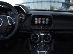 科迈罗Camaro 2017款 2.0T RS