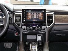 本田UR-V 2017款 370TURBO 四驱尊耀版