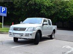 雄狮 2012款 2.0T 四驱豪华型