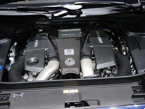奔驰-AMG  S63L AMG 4MATIC