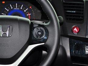 东风本田  1.8L 自动 方向盘右侧