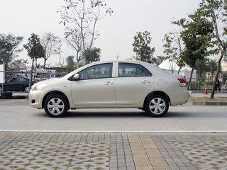 一汽丰田 威驰 2008款